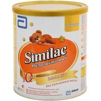 Similac Низколактозный, 0+мес. 375г