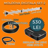 MOLDOVA DIGITALA SET-2