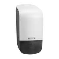 Inclusive White - Диспенсер для жидкого мыла 500 мл