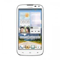 Huawei Ascend G610 Duos, White
