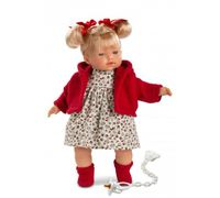 Llorens кукла Aitana