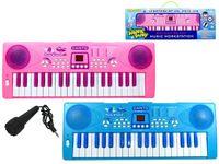"""Пианино с микрофоном """"Music Fairy"""", 37 клавиш"""