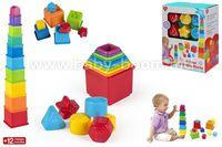 Color Baby 42863 Конструктор