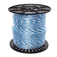 Верёвка полипропиленовая 4мм - бухта - 400м