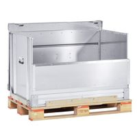 cumpără container lada ZARGES - Retour cutie pliantă în Chișinău