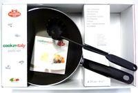 Сковорода вок/Wok Ballarini Cookin