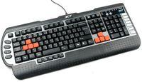 A4Tech G-800MU 3X-Fast Gaming, 7-Hot Keys, Quick 4-Speed