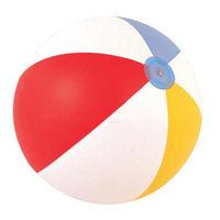 Bestway Мяч пляжный-дизайнерский, 41 см