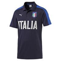Puma FIGC Italia Fanwear Polo