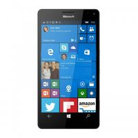 Microsoft Lumia 950 XL Duos 32GB LTE, Black