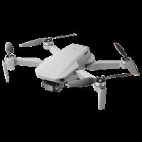 Drone și quadrocopter