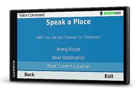 GPS-навигатор Garmin DriveSmart 61 Full EU LMT-S