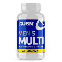 MULTI VITAMINS FOR MEN   90 капсул imnt