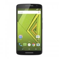 Motorola Moto X Play Duos 4G 16GB (XT1562), Black