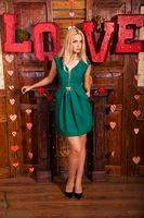 Платье  Simona ID 3602
