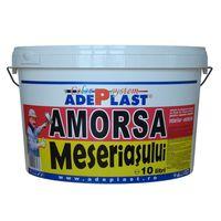 Грунтовка для обработки стен перед эмульсионной краской AMORSA MESERIASULUI 10л