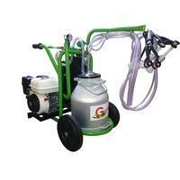 купить Доильный аппарат Gardelina для овец / коз T 130 AL PS  топливный двигатель в Кишинёве