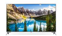 TV LED LG 43UJ651V-ZA, Silver