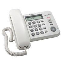 PANASONIC KX-TS2356UAW, белый