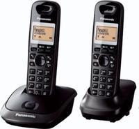 Panasonic KX-TG2512 Black