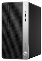 HP ProDesk 400 G4 MT + V214a (1JJ57EA)