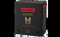 Ceai nnegru Hillway golden Ceylon, 100buc