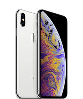 Apple iPhone XS Max 512GB, Silver