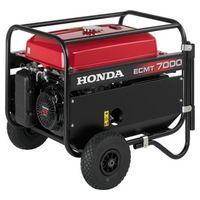 HONDA ECMT7000K1 GV, красный