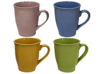 Чашка одноцветная