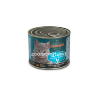 Leonardo kitten rich in poultry (с птицей для котят) 200 gr