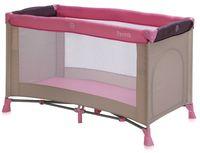 Bertoni Penny 1 Beige&Pink