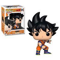 Funko Pop Anime: Dragonball Z, Goku