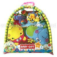 "OP МЛЕ1.161 Развивающий коврик ""Baby Gift"""