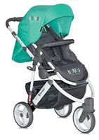Bertoni Monza-3 Grey&Green