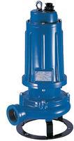 Погружной насос Cristal сточная вода JVXC20 (1500W)