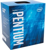 Intel Pentium G4560 Tray