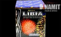 Фейерверки P7540 Libia
