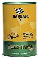 Bardahl Technos MSAPS 5W-30 1L