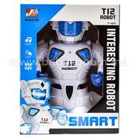 """OP МЕ13.74 Робот """"Preschool Robot T12"""""""
