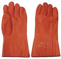 Rpvcdpolar - Резиновые утепленные химзащитные перчатки