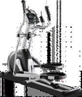 Эллиптический тренажер Horizon Fitness Endurance 3