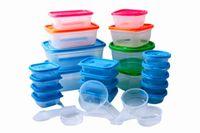 купить Емкости для хранения продуктов EH 52eд, пластик в Кишинёве