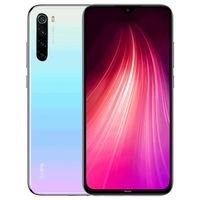 Xiaomi Redmi Note 8T 4+64Gb Duos, White