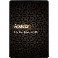 2.5 SSD Apacer AS340X 120GB