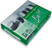 Бумага BALLET Universal А4, 80г/м2, 500 листов