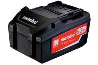 Acumulator pentru scule electrice Metabo Li-Power 18V 5.2Ah (625592000)
