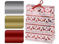 Пакет рождественский