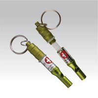 Брелок Munkees Emergency Whistle, 3385