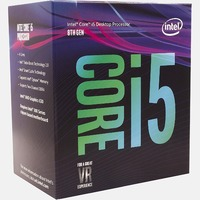 Intel Core i5-8500 3.0-4.1GHz Box