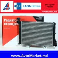 VAZ 2107 Радиатор двигателя инжектор